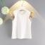 เสื้อสีขาว+เอี๊ยมกระโปรงยีนส์ thumbnail 3