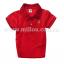 Millou เสื้อโปโล สีแดง thumbnail 1