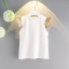 เสื้อสีขาว+เอี๊ยมกระโปรงยีนส์ thumbnail 4