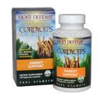 Fungi Perfecti, Host Defense, Cordyceps, 120 Veggie Caps