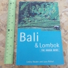 BALI & LOMBOK: The Rough Guide