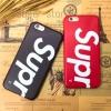 Supreme set F iPhone 6 Plus/ 6S Plus