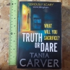 Truth Or Dare (By Tania Carver)