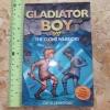 Gladiator Boy 14: Gladiator Boy Vs. The Clone Warriors