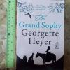 Grand Sophy (By George Heyer)