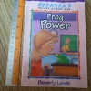 Frog Power (The Cul-de-Sac Kids)