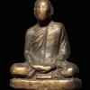 รูปหล่อโบราณ หลวงพ่อลี วัดอโศการาม จ.สมุทรปราการ ปี2508