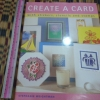 Create a Card with Stickers, Stencils and Stamps