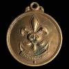 เหรียญชุมนุมลูกเสือ ครั้งที่ 1 ปี 2515