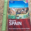 Discover SPAIN (Lonely Planet, 2010)