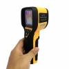 Thermal Imager (กล้องถ่ายภาพความร้อน) digital thermal camera รุ่น HT-175 -20℃~50℃ หน้าจอ 2.0 color screen 32X32 pixels ราคาถูก