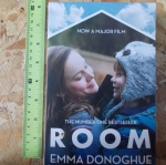 ROOM (By Emma Donoghue)