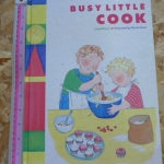 Busy Little Cook
