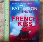 French Kiss (By James Patterson With Richard Dilallo)
