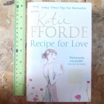 Recipe For Love (By Katie Fforde)