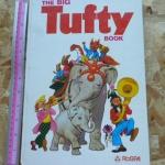The Big Tufty Book
