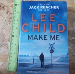 MAKE ME (By Lee Child)