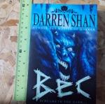 BEC (By Darren Shan)