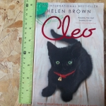 CLEO (By Helen Brown)