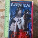 First Drop of Crimson (By Jeaniene Frost)