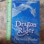 Dragon Rider (By Cornelia Funke)