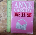 Love Letters (By Anne Cassidy)