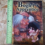 The Bogler's Apprentice (By Rachel Lindsay)