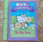 Hello Kitty and Friends 10: The Big Race