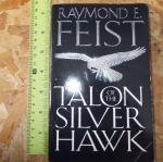 Talon of the Silver Hawk (By Raymond E. Feist)