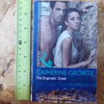 The Enigmatic Greek (By Catherine George)