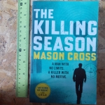 The Killing Season (By Mason Cross)