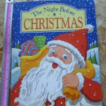 The Night Before Christmas (A Visit from St.Nicholas)