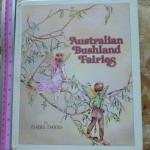 Australian Bushland Fairies