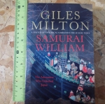 Samurai William (By Giles Milton)