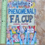 Phenomenal F.A. Cup (Foul Football)