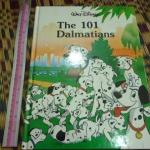 The 101 Dalmatians (Walt Disney)