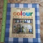 Colour Scheming