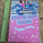 Summer Camp Secrets 5: Blogging Buddies
