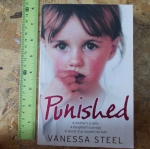 PUNISHED (By Vanessa Steel)