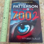 Book Shots: ZOO 2 (By James Patterson)