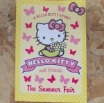 Hello Kitty and Friends 3: The Summer Fair