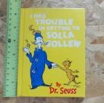 I Had Trouble in Getting to Solla Sollew (Mini Books)