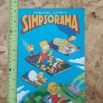 SIMPSORAMA (Simpsorama)