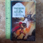 The Videssos Cycle Book 4: Swords of the Legion (By Harry Turtledove)
