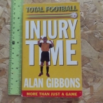 Injury Time (Total Football)