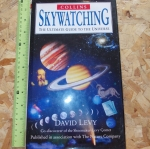 SKYWATCHING: The Ultimate Guide to The Universe (Collins)