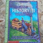 HISTORY: II )History Currivulum Bank/ Key Stage Two/ Scottish Levels C-E)