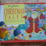 Christmas Tales (By Enid Blyton)