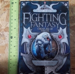 Fighting Fantasy 5: Creature of Havoc (By Steve Jackson)