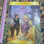 Disney's TANGLED (Limited Collector's Edition/ a Read-Aloud Storybook)
